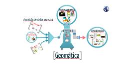 Mestrado em Geomática e Pós-graduação em SIG-Short