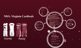 NBA: Virginia Cardinals