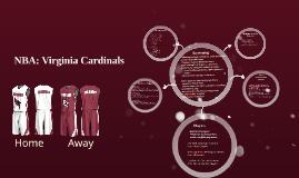 NBA: Virginia Cardinals