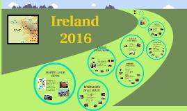 Ireland Julio 2016