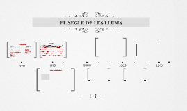 EL SEGLE DE LES LLUMS