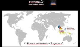 Introduzione di Gesuiti di Malesia-Singapore