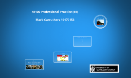 48100 Professional Practice (BE)