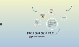 Copia de VIDA SALUDABLE