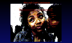 Hot and Cool Continuum