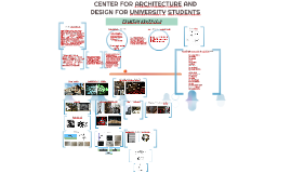 CENTER FOR ARCHITECTURE AND DESIGN FOR UNIVERSITY STUDENTS