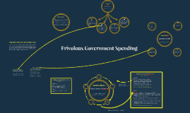 Frivolous Government Spending