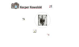 Kacper Kowalski