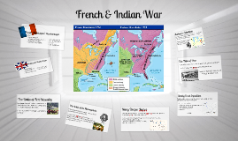 French & Indian War (Ch 9)
