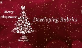 Copy of Free Christmas Prezi Template