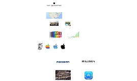 Apple - ein Global Player