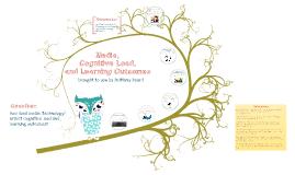 Cognitive Research Presentation