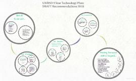 GWRSD 5 Year Proposal
