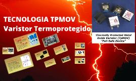 TECNOLOGIA TPMOV