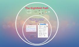 The Eightfold Path (7&8)
