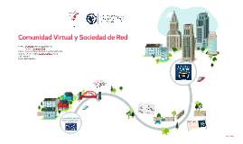 Comunidad Virtual y Sociedad de Red