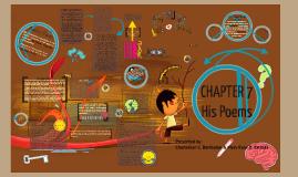Copy of Rizal's Poems