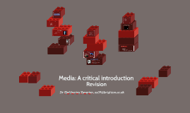 Introduction: why study media?