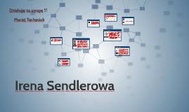 Irena Sendlerowaa