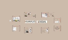 Huayco Social- Amat y Leon