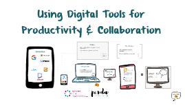 Copy of Digital Tools for AfL