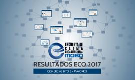 RESULTADOS ECO 2017