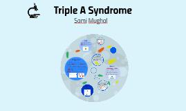 Triple A Syndrome