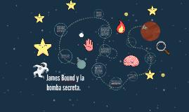 Copy of James Bound y la bomba secreta.