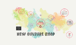 new culture shop