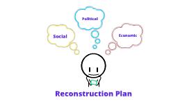 Reconstruction Plan