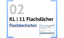 KL | 11 Flachdächer | P 02