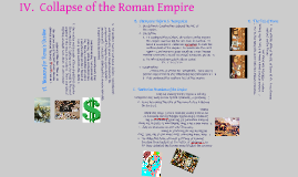 Chapter 4 - The Roman Empire