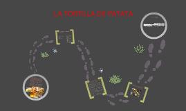 LA TORTILA DE PATATAS