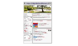 Digitaal klantportaal Wetland Wonen