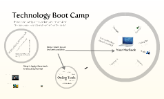 Copy of Ludwig's Tech Boot Camp