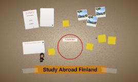Study Abroad Finland