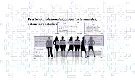 Copy of Prácticas pofesionales, proyectos terminales, estancias y es