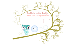 Equilibrio solido-liquido para dos componentes