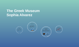 The Greek Museum