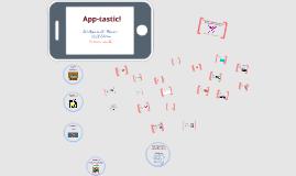 2018 AP Atlantic App-tastic