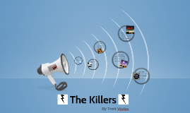 Copy of The Killers