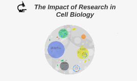 Copy of The Impact of Research in Cell Biology