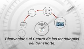 Centro de las tecnologías del transporte.
