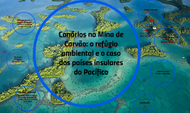 Canários na Mina de Carvão: o refúgio ambiental e o caso dos