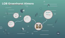 LOB Groenhorst Almere