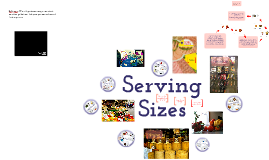 Copy of Serving Size