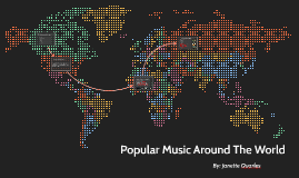 Top 10 Musical Countries