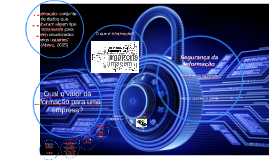 Copy of Segurança da Informação