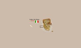 Italian City States