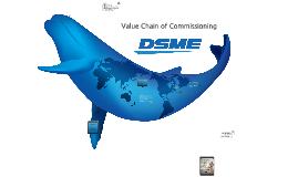 Value Chain Commissioning & Contrract